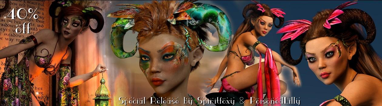 SpecialRLS-Spiritfoxy