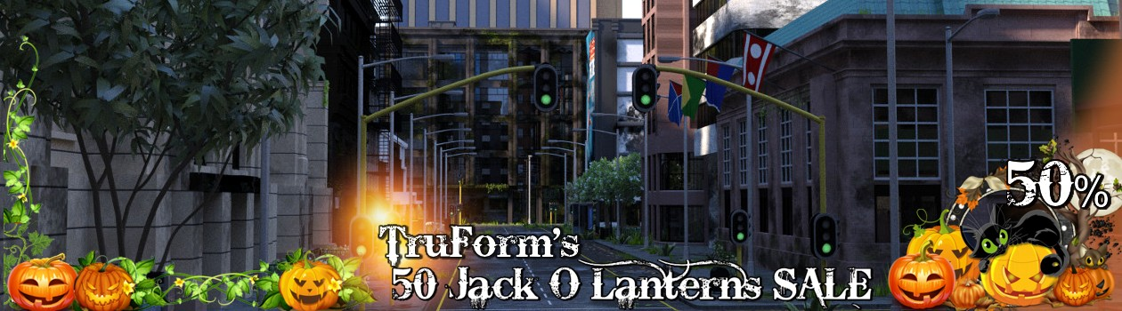 JackOLantern-TruForm