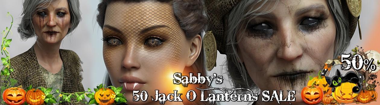 JackOLantern-Sabby