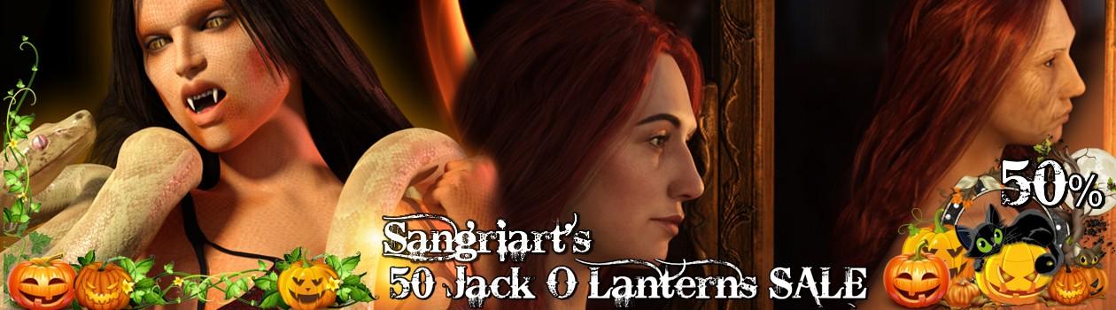 JackOLantern-Sangriart