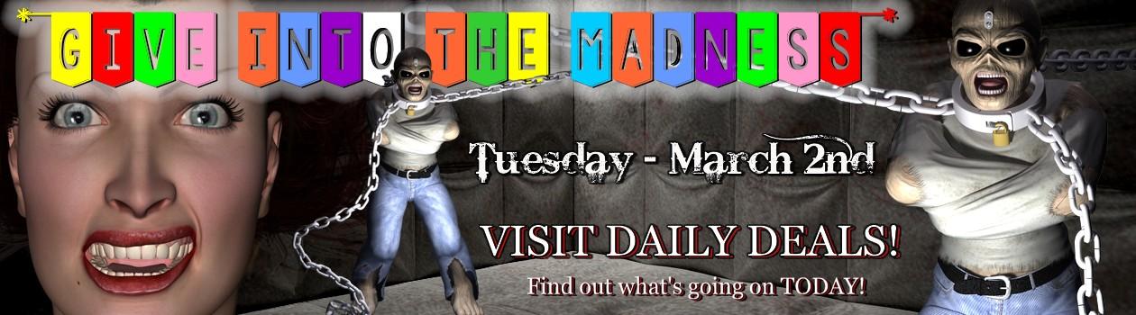 MMM-Tuesday3/2