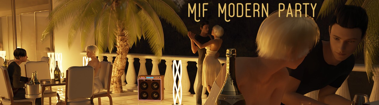 MifModernParty