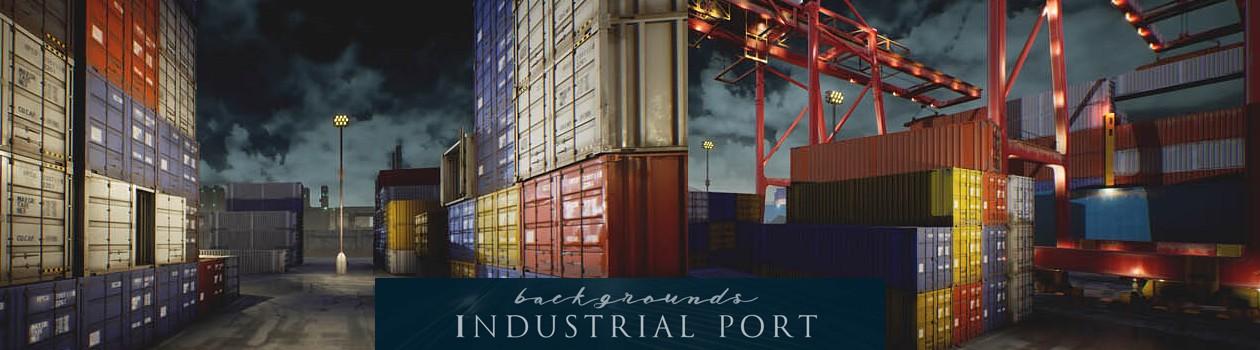 IndustrialPort