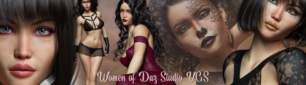 WomenOfDaz-VGS