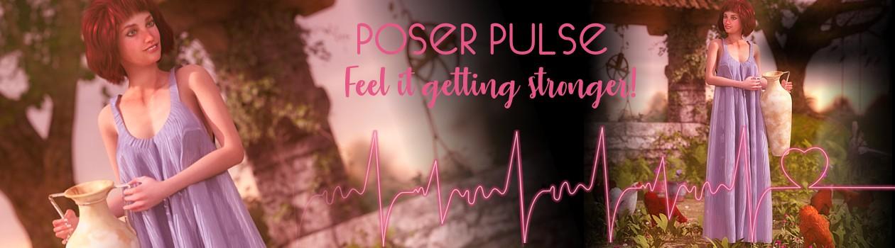 PoserPulse
