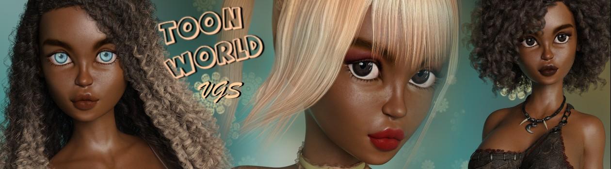 ToonWorld-VGS