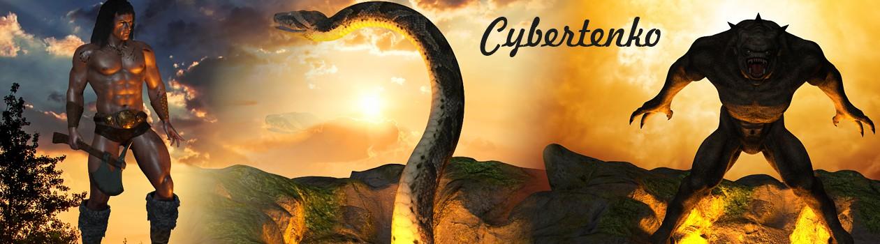 ExclusiveSpotlight-Cybertenko