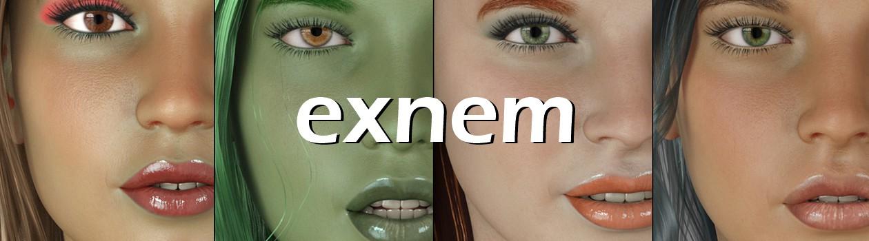 ExclusiveSpotlight-exnem