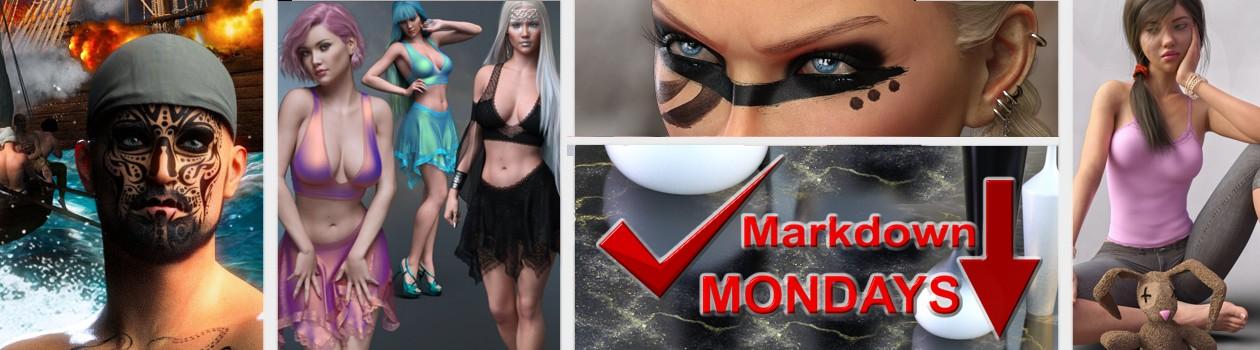 MarkdownMondays3